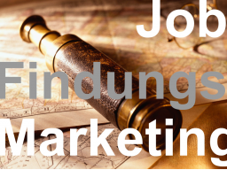 JobFindungsMarketing