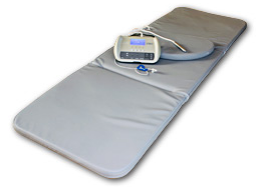 Webinar: iMRS - Using the whole body mat, pillow & probe