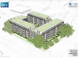 Webinar: 3D BIM Gebäudemodell in der AVA am Beispiel TÜV Hessen