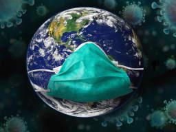 Webinar: Corona-Krise - Planetenzyklen und Länderhoroskope