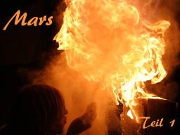 Webinar: Mars im Geburtshoroskop Teil 1