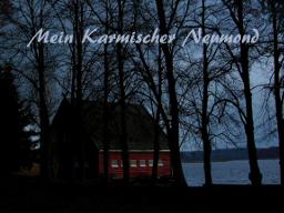 Webinar: Mein Karmischer Neumond - Übungsabend