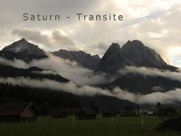Webinar: Saturn-Transite - der persönliche Reifezyklus