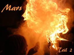 Webinar: Mars im Geburtshoroskop Teil 2