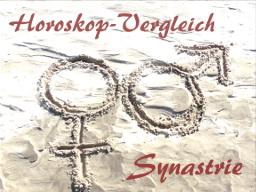 Webinar: Partnerschaftsastrologie - Synastrie