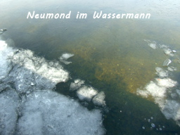 Webinar: Wassermann-Neumond/die aktuelle Zeitqualität