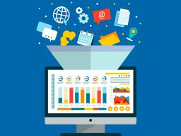 Webinar: Datenmanagement - Der Treibstoff der Zukunft