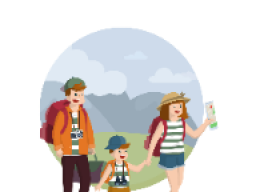 Nachhaltigkeit, mehr als ein Wort auch in Touristinformationen