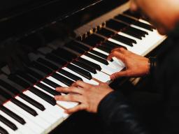 Webinar: VoiceTrain 5 EASY PIANO