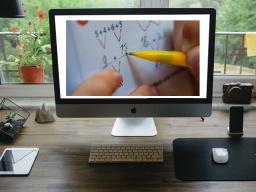 Webinar: Mathe digital: flexible Lernsettings für Präsenz- und Distanzunterricht