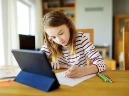 Webinar: Digital unterrichten: So funktioniert Lernen mit digitalen Medien