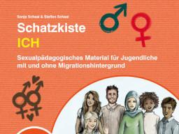 Webinar: Schatzkiste ICH - Sexualität als Unterrichtsthema in multikulturellen Klassen