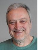 Dr. Wolfgang Gerber