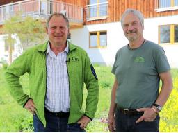 Webinar: Unkräuter im Grünland vermeiden - Gülle beleben