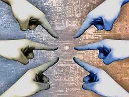 Webinar: Kollektive Freiheit und Frieden für alle Menschen