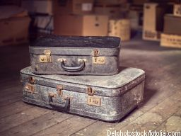 Webinar: Zeitreise - Vergangenheit bewältigen