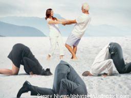 Webinar: Die Kraft der Selbstermächtigung