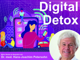 Webinar: Digital Detox