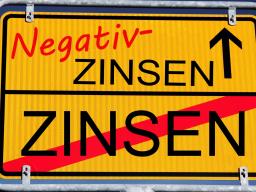Webinar: Niedrigzinsen, Strafzinsen, Inflation - Was tun?