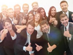 Teamaufbau / Teamführung