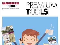 Die neuen Premium-Tools