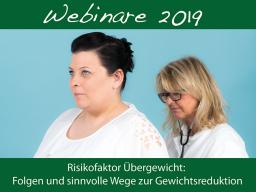 Risikofaktor Übergewicht: Folgen und sinnvolle Wege zur Gewichtsreduktion