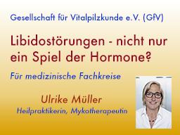 Webinar: Libidostörungen - nicht nur ein Spiel der Hormone?