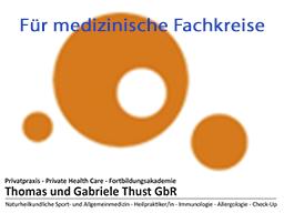 Webinar: Erschöpfungs- und Schwächesyndrome
