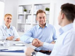 Webinar: Erfolgreiche Gehaltsverhandlung - Mit starken Argumenten überzeugen.