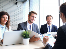 Webinar: Applying for Jobs in Germany - Specifics of the German Job Market.