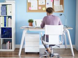 Webinar: Arbeiten im Homeoffice - Wie Sie jetzt produktiv bleiben.