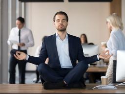 Webinar: Work-Life Balance - Berufs- und Privatleben im Einklang.