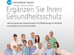Webinar: Zusatz-KV - Die einzigartigen Online-Direktkonzepte des Münchener Verein
