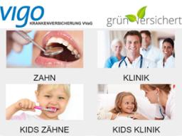 """Webinar: Die neue KV-Zusatzversicherung """"grün versichert"""" - Nachhaltig, innovativ und leistungsstark!"""