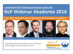 Webinar: Schlagfertigkeit - Sleight of Mouth