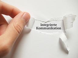 Power-Repe Integrierte Kommunikation mündliche MFL-Prüfung