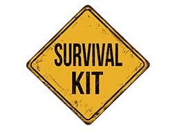 Webinar: Survival Kit - Prüfungsordner