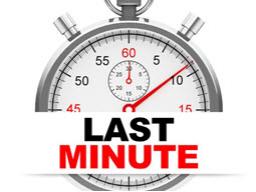 Webinar: Last minute Tipps schriftliche MFL-Prüfung
