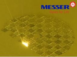 Webinar: Die richtigen Gase für die Additive Fertigung (3D-Druck)