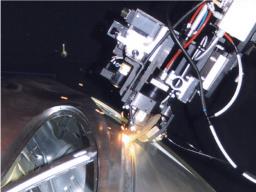 Webinar: Gase zum Laserschweißen