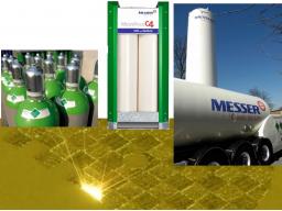 Webinar: Gasversorgung für die Additive Fertigung (3D-Druck)
