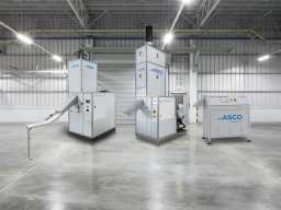 Webinar: Dry Ice Boom in the US. New Business Chances