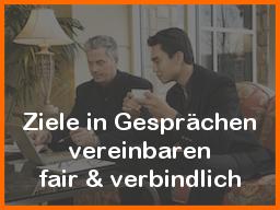 Webinar: Zielvereinbarung  fair und effektiv gestalten