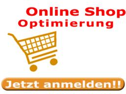 Webinar: E-Commerce - Online Shop Optimierung Teil 1 - Grundlagen - Sofort umsetzbare Tipps zum schnellen Einstieg ins Online Business