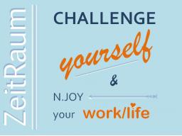 Webinar: ZeitRaum Challenge #1 | Überflüssiges