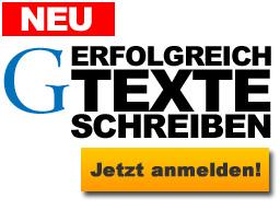 Webinar: So schreibt man erfolgreiche Web-Texte!
