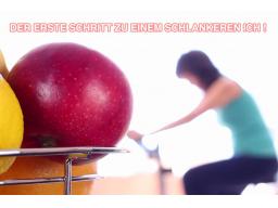 Webinar: Der erste Schritt zu einem schlankeren ICH - Ernährung Teil 1