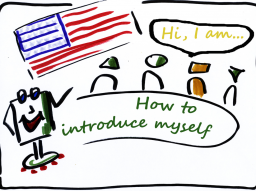 Webinar: How to introduce myself!