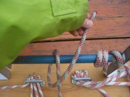Webinar: Knoten knüpfen lernen -Basis-
