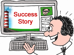 Webinar: Referenz-Story - Lass andere gut über Dich sprechen